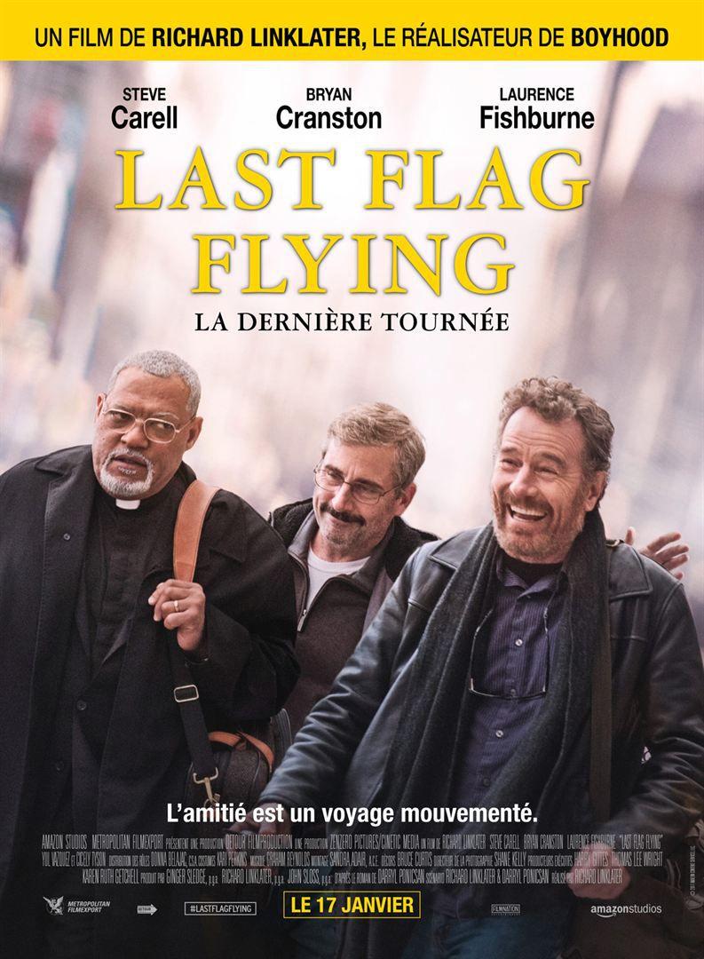 Last Flag Flying - Film (2018)
