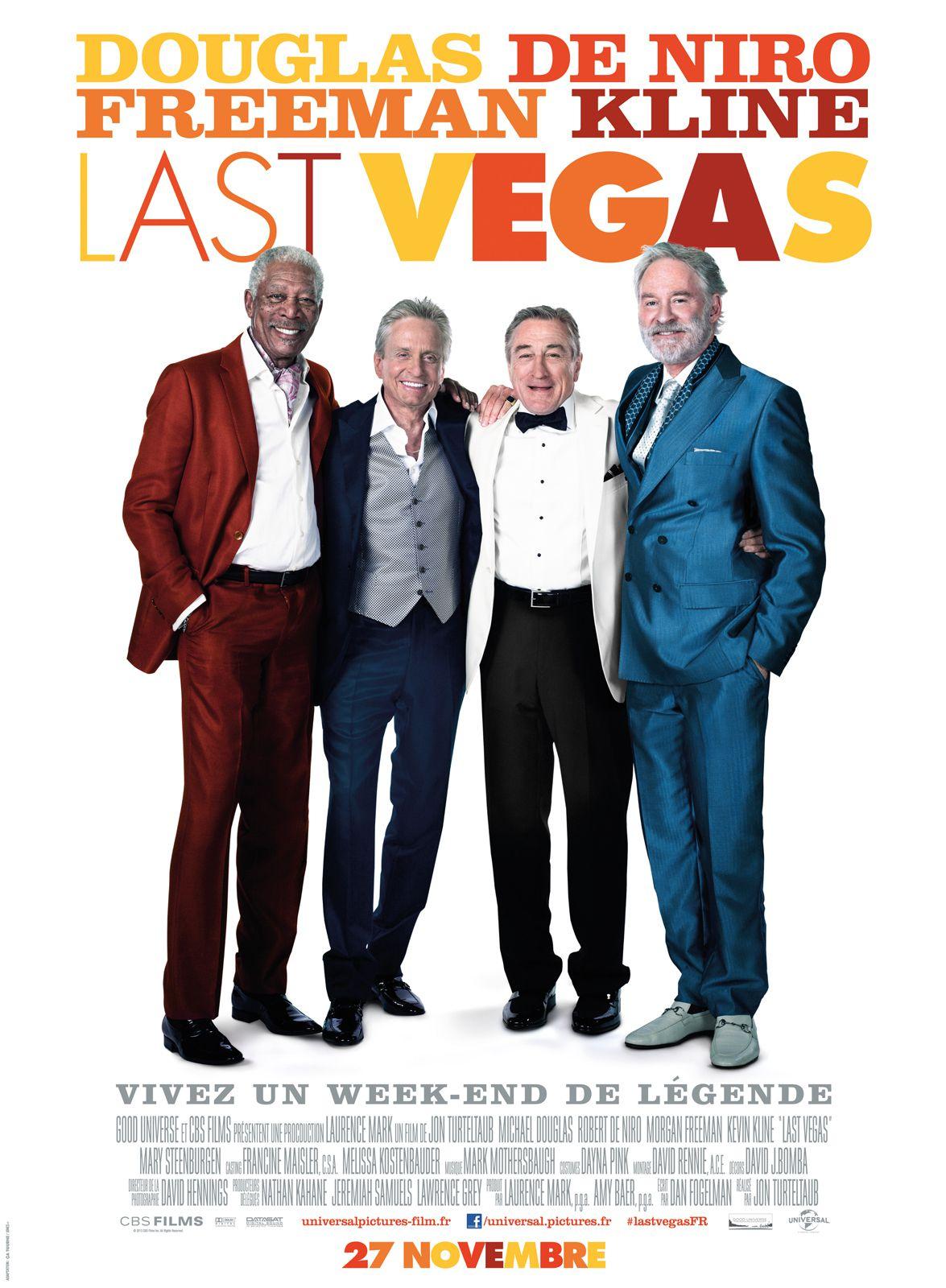Last Vegas - Film (2013)
