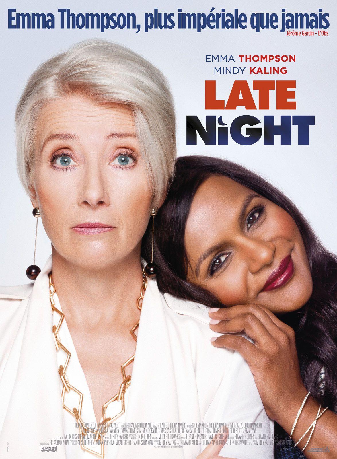 Late Night - Film (2019)