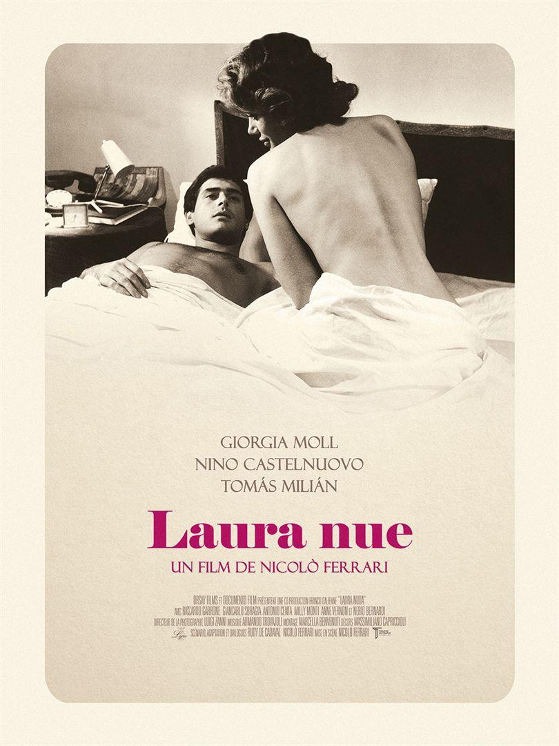 Laura nue - Film (1961)