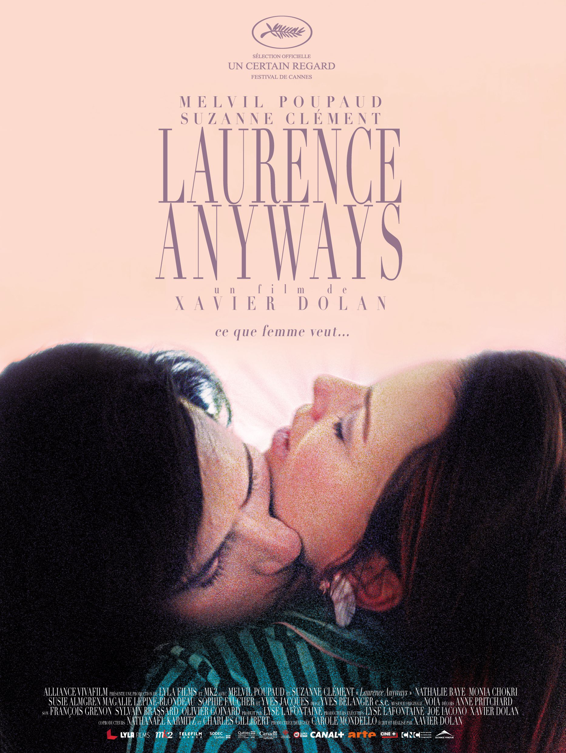 Laurence Anyways - Film (2012)