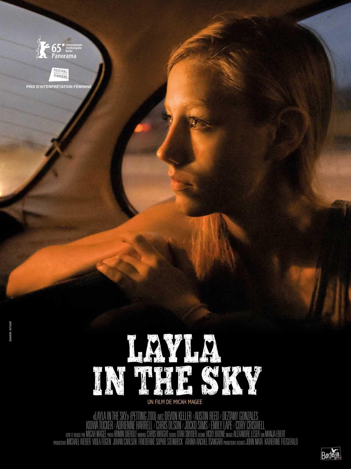 Layla in the Sky - Film (2016)