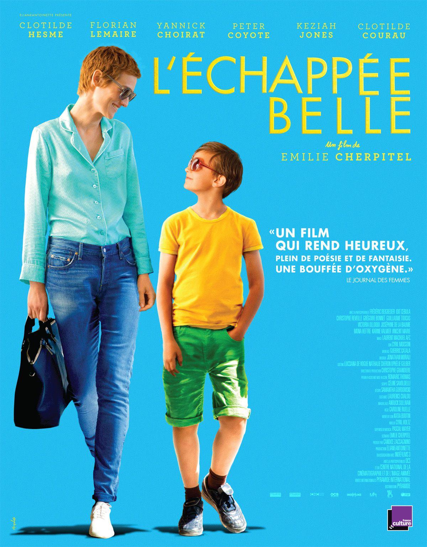 L'échappée belle - Film (2015)