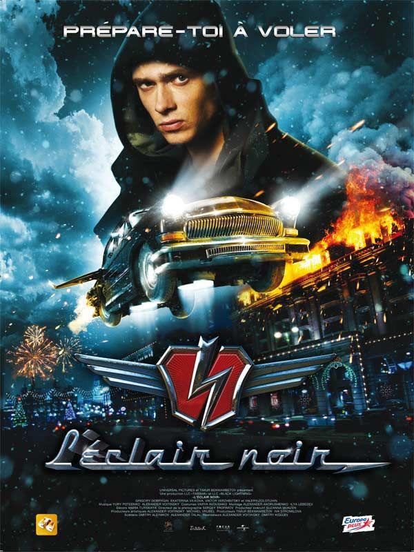 L'Éclair noir - Film (2009)