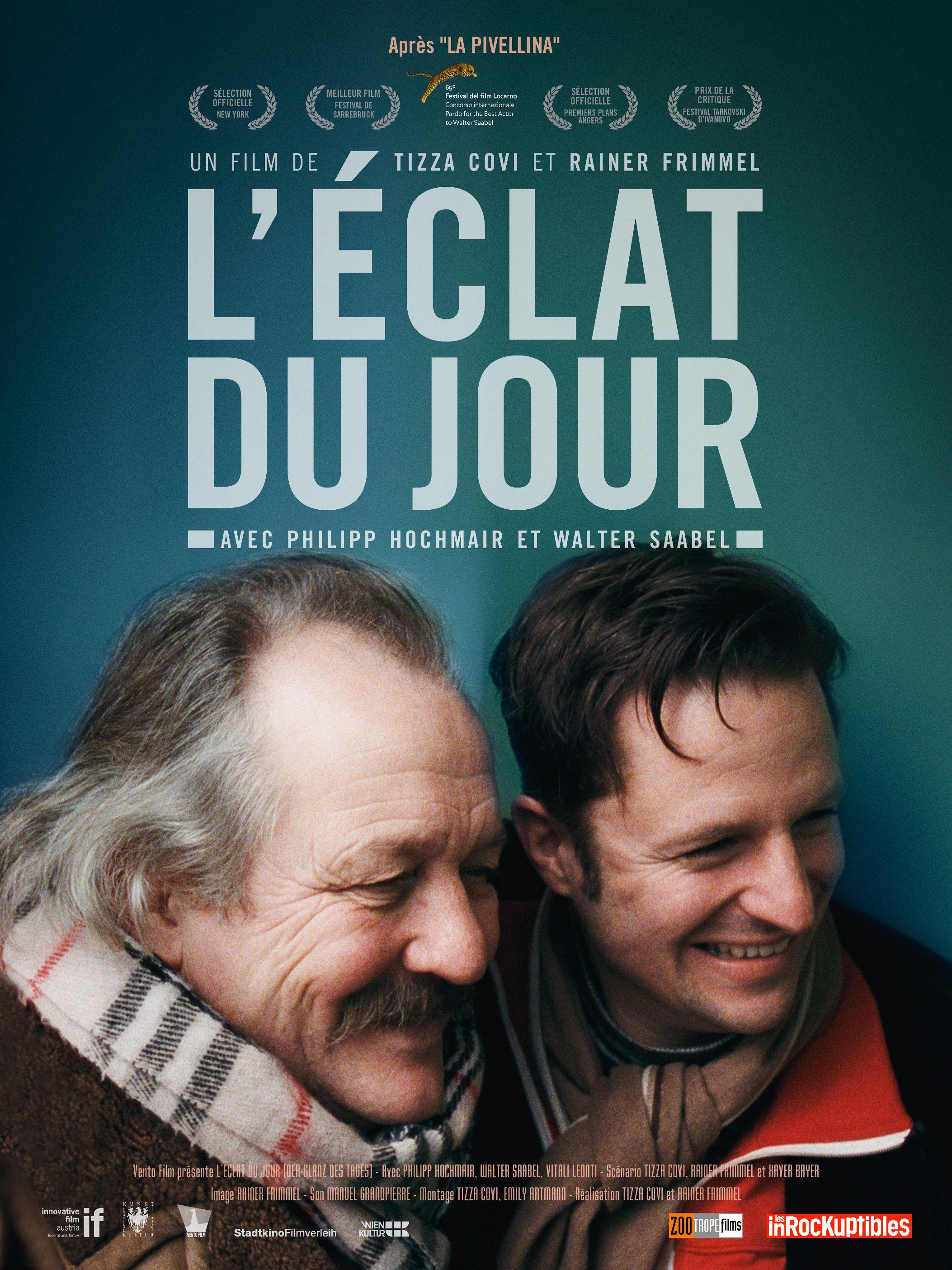 L'éclat du jour - Film (2014)
