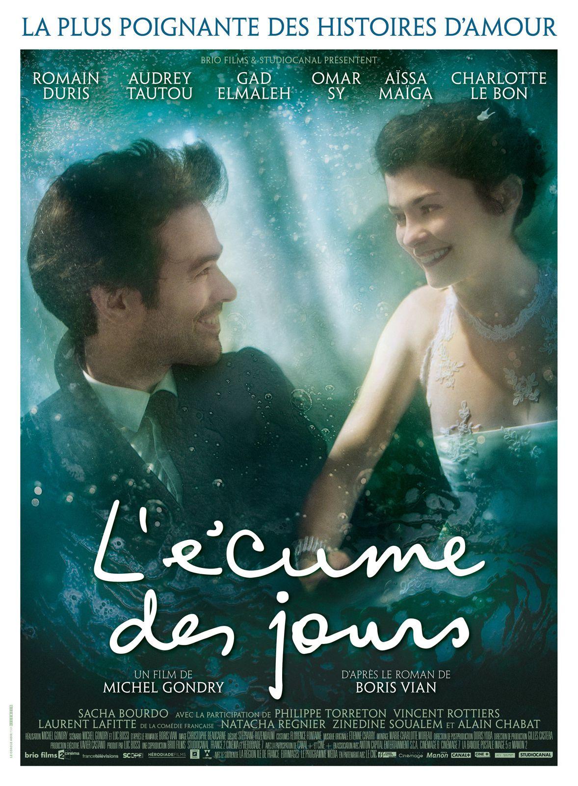 L'Écume des jours - Film (2013)