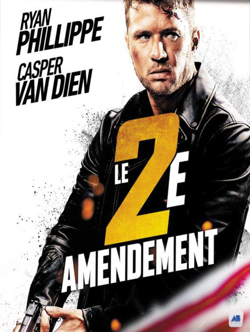 Le 2e Amendement - Film (2020)