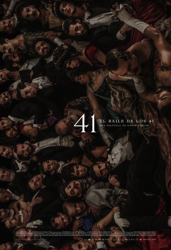 Le Bal des 41 - Film (2020)