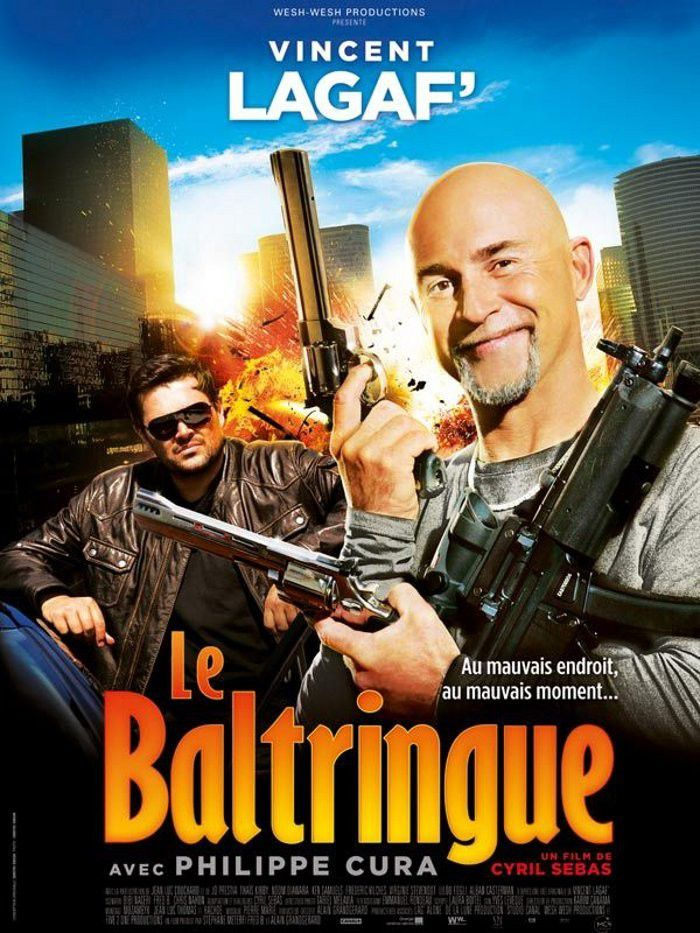 Le Baltringue - Film (2010)