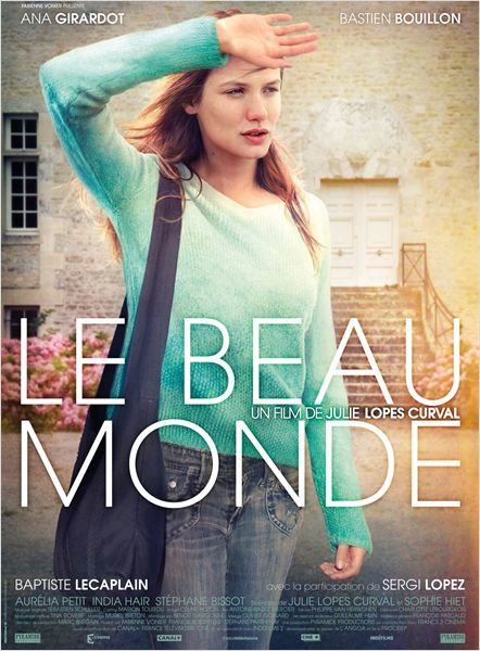 Le Beau Monde - Film (2014)