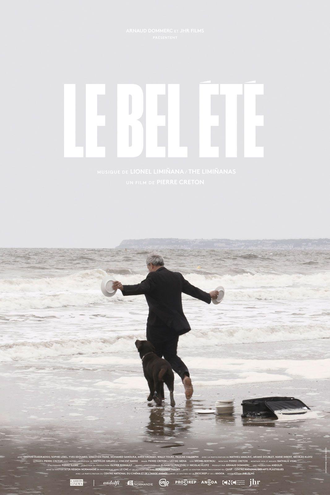Le Bel été - Film (2019)