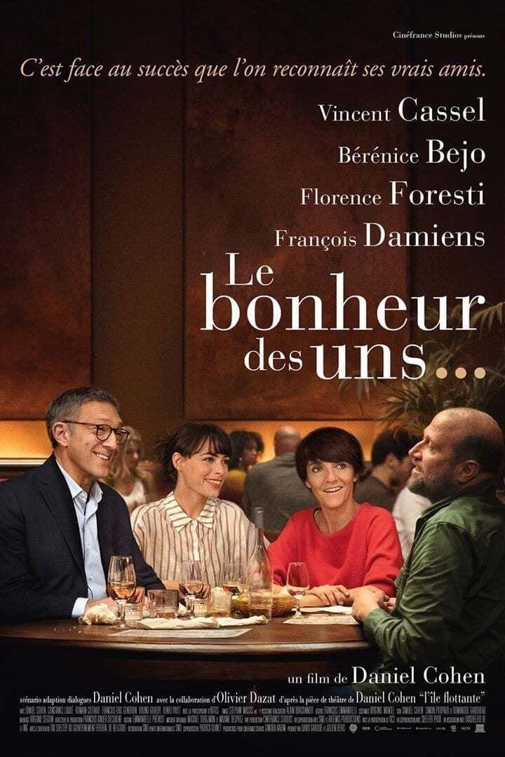 Le Bonheur des uns... - Film (2020)