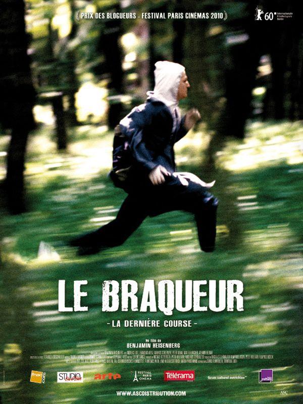 Le Braqueur, la dernière course - Film (2010)