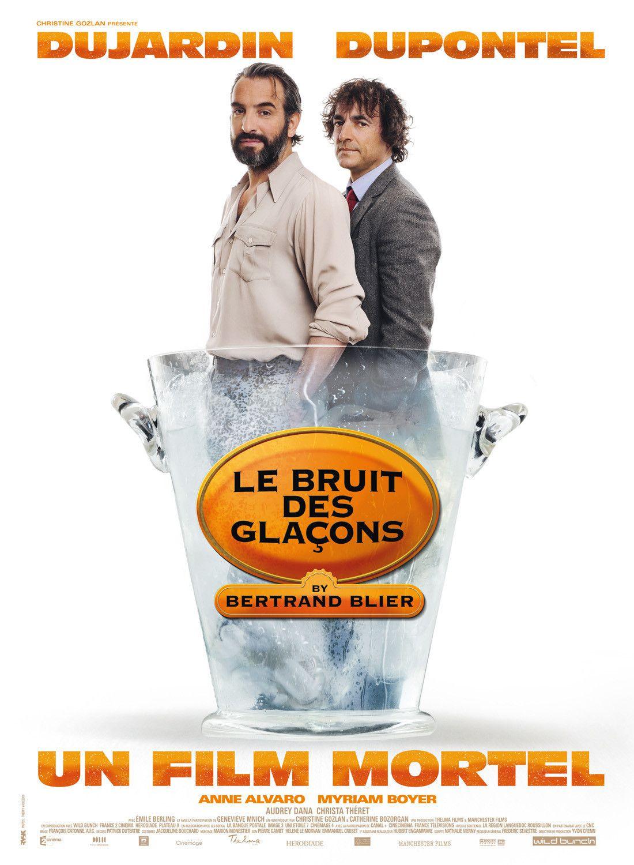 Le Bruit des glaçons - Film (2010)