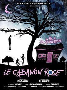 Le Cabanon rose - Film (2016)
