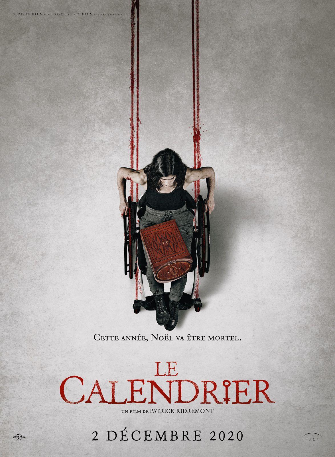 Le Calendrier - Film (2020)