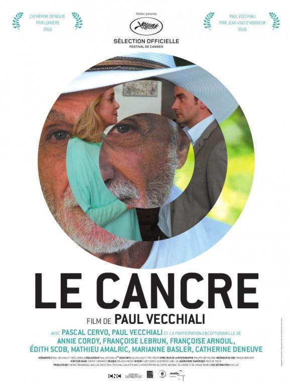 Le Cancre - Film (2016)