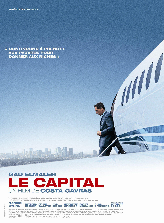 Le Capital - Film (2012)