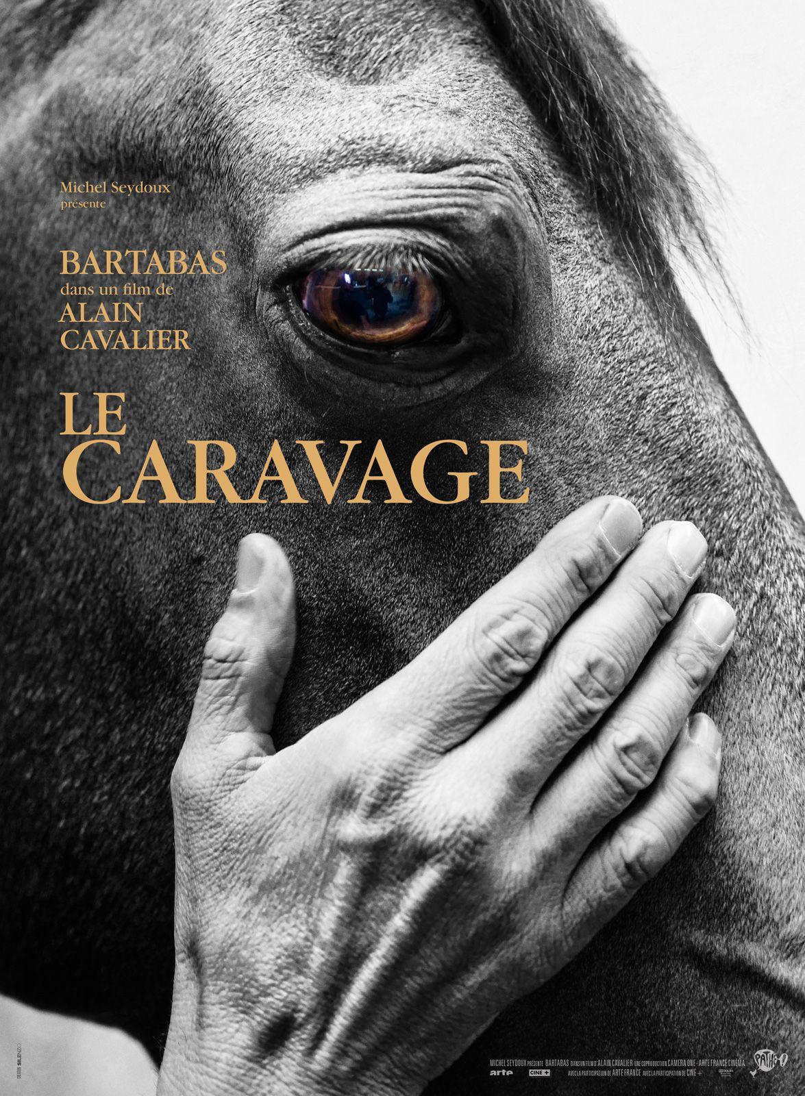 Le Caravage - Documentaire (2015)