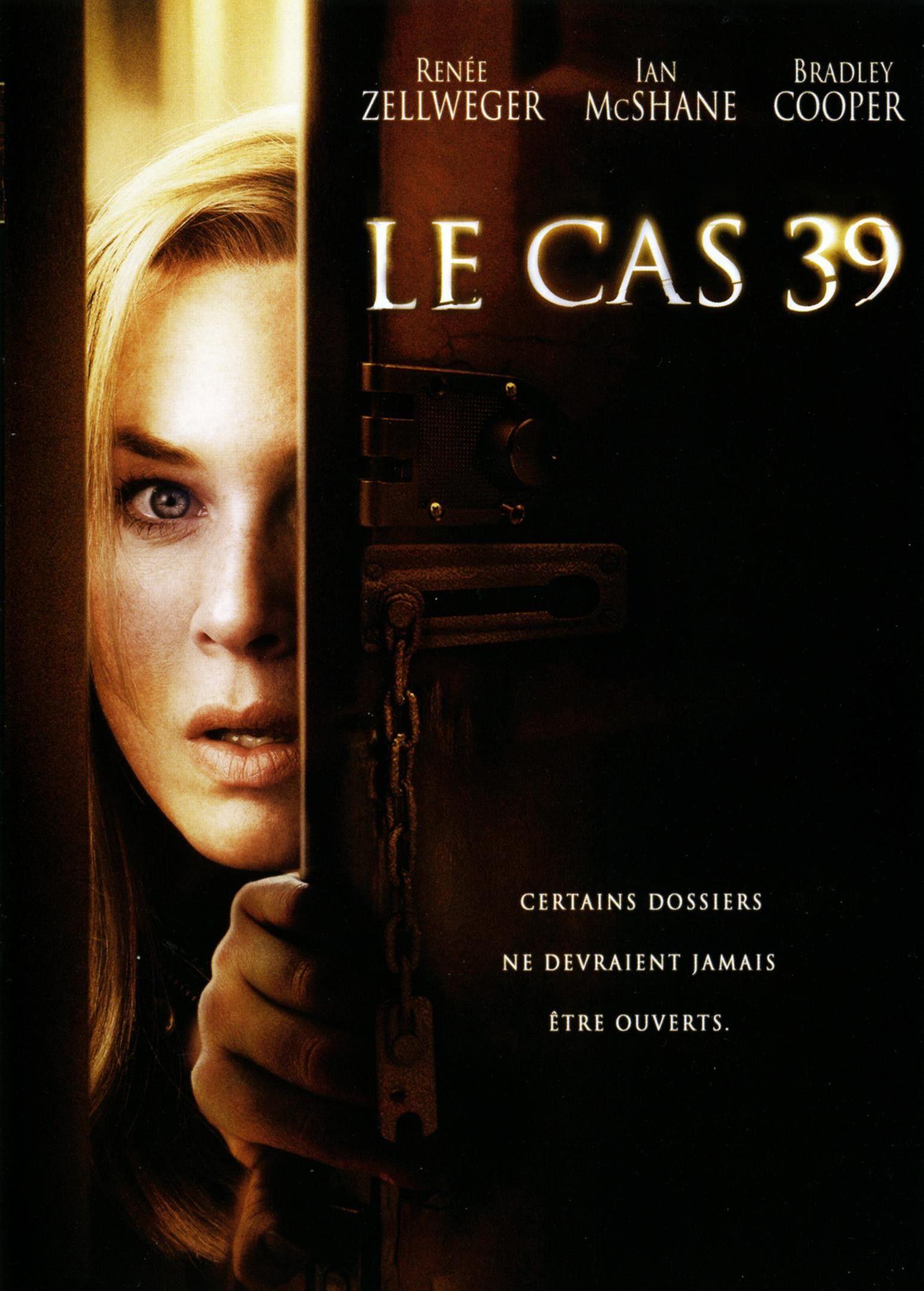 Le Cas 39 - Film (2009)