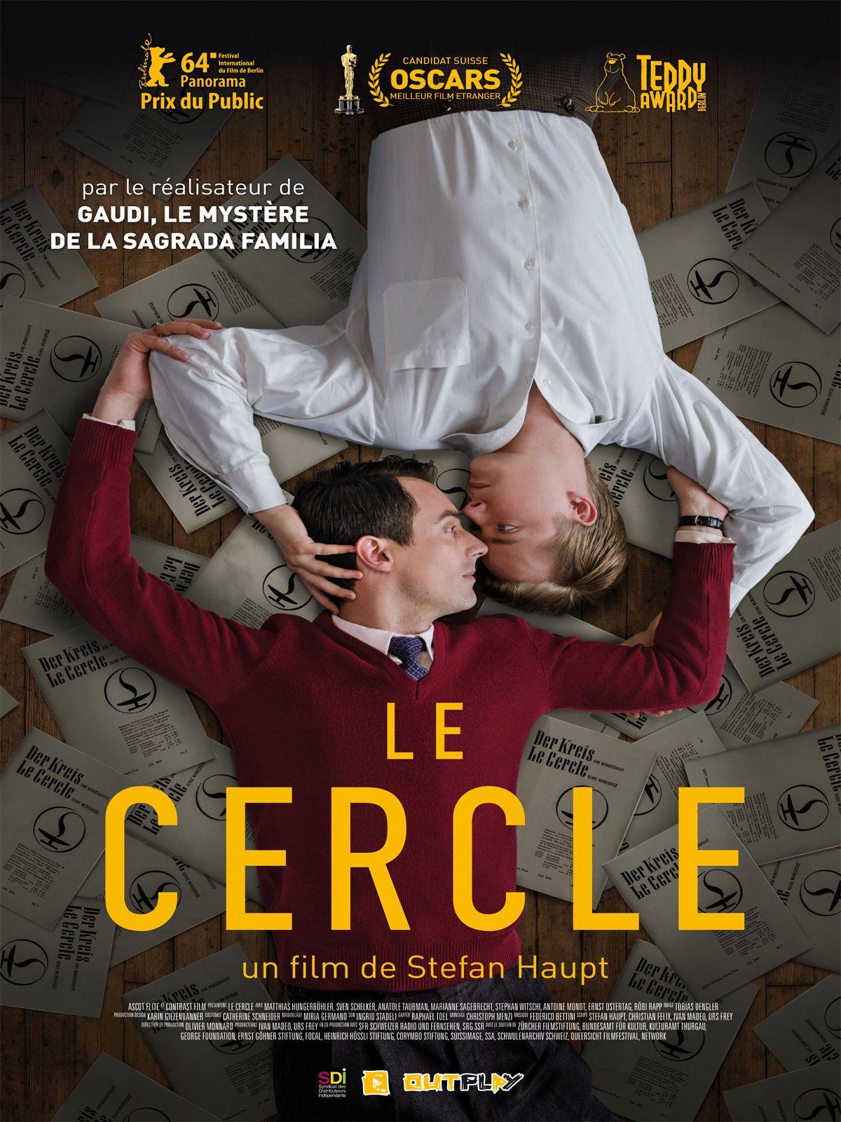 Le Cercle - Documentaire (2014)