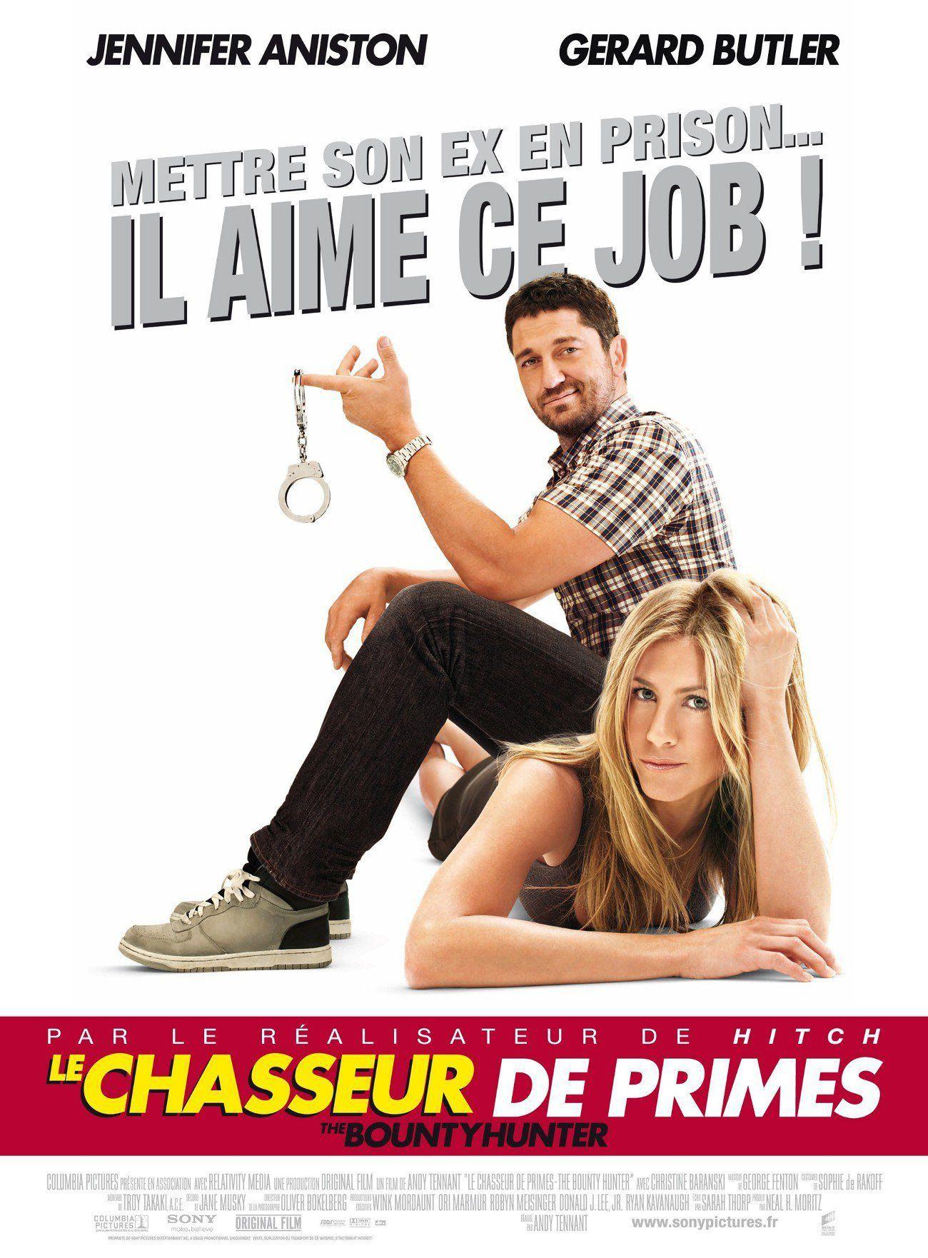 Le Chasseur de primes - Film (2010)
