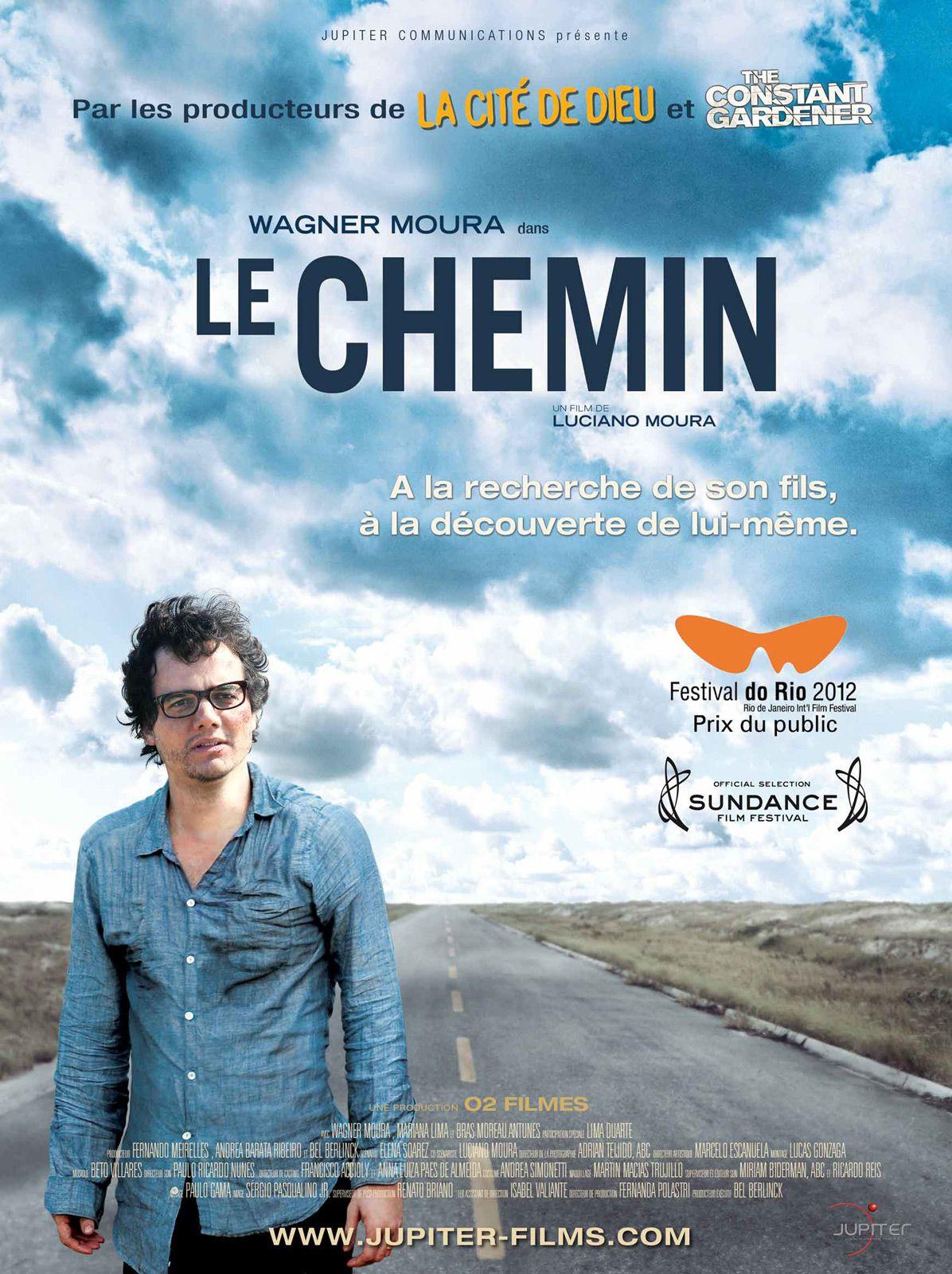 Le Chemin - Film (2014)