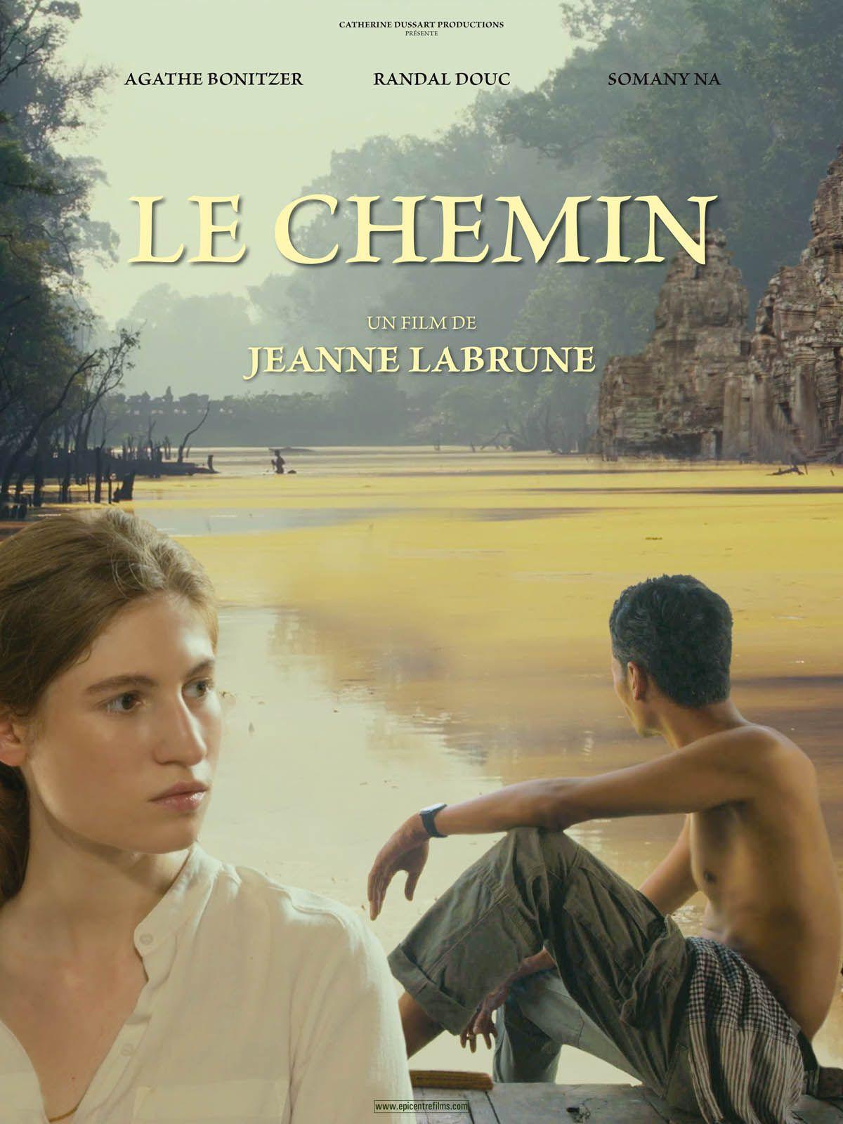 Le Chemin - Film (2017)