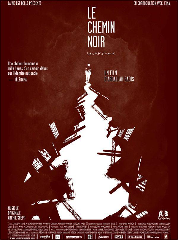 Le Chemin noir - Documentaire (2012)
