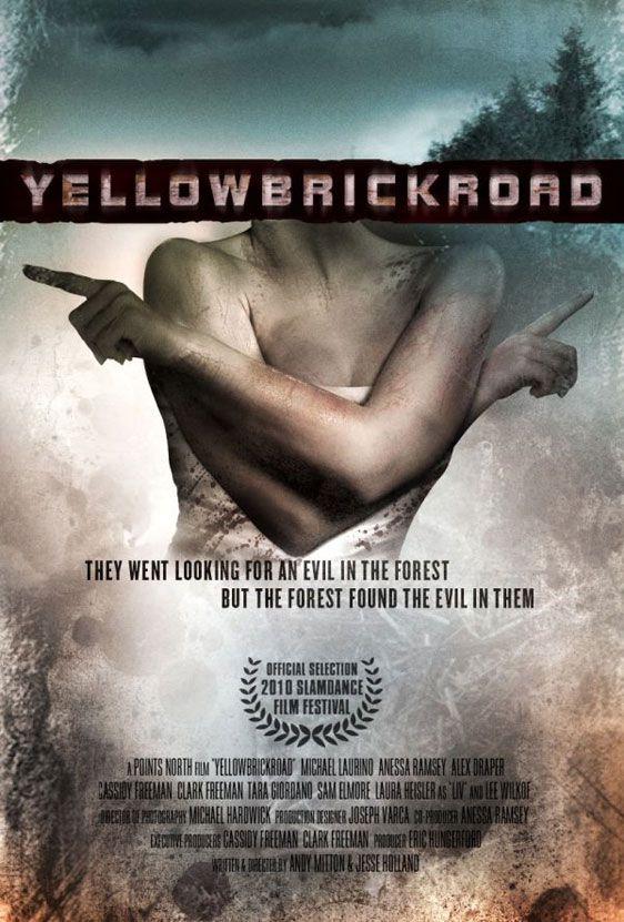 Le Chemin sans retour - Film (2010)
