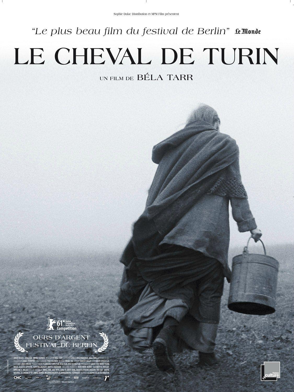 Le Cheval de Turin - Film (2011)