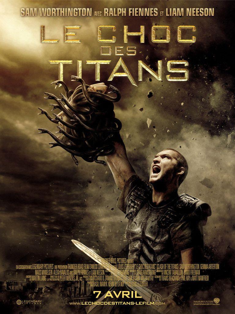 Le Choc des Titans - Film (2010)