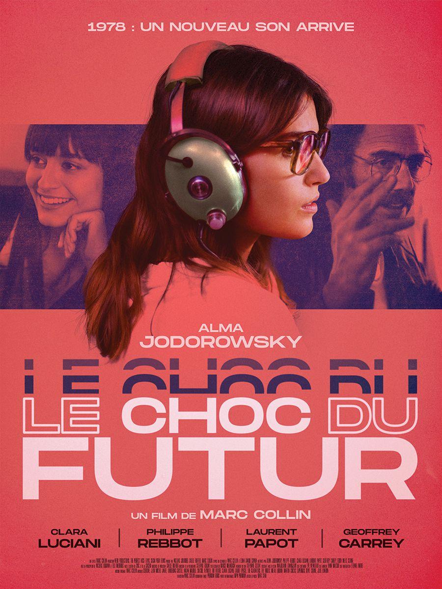 Le Choc du futur - Film (2019)
