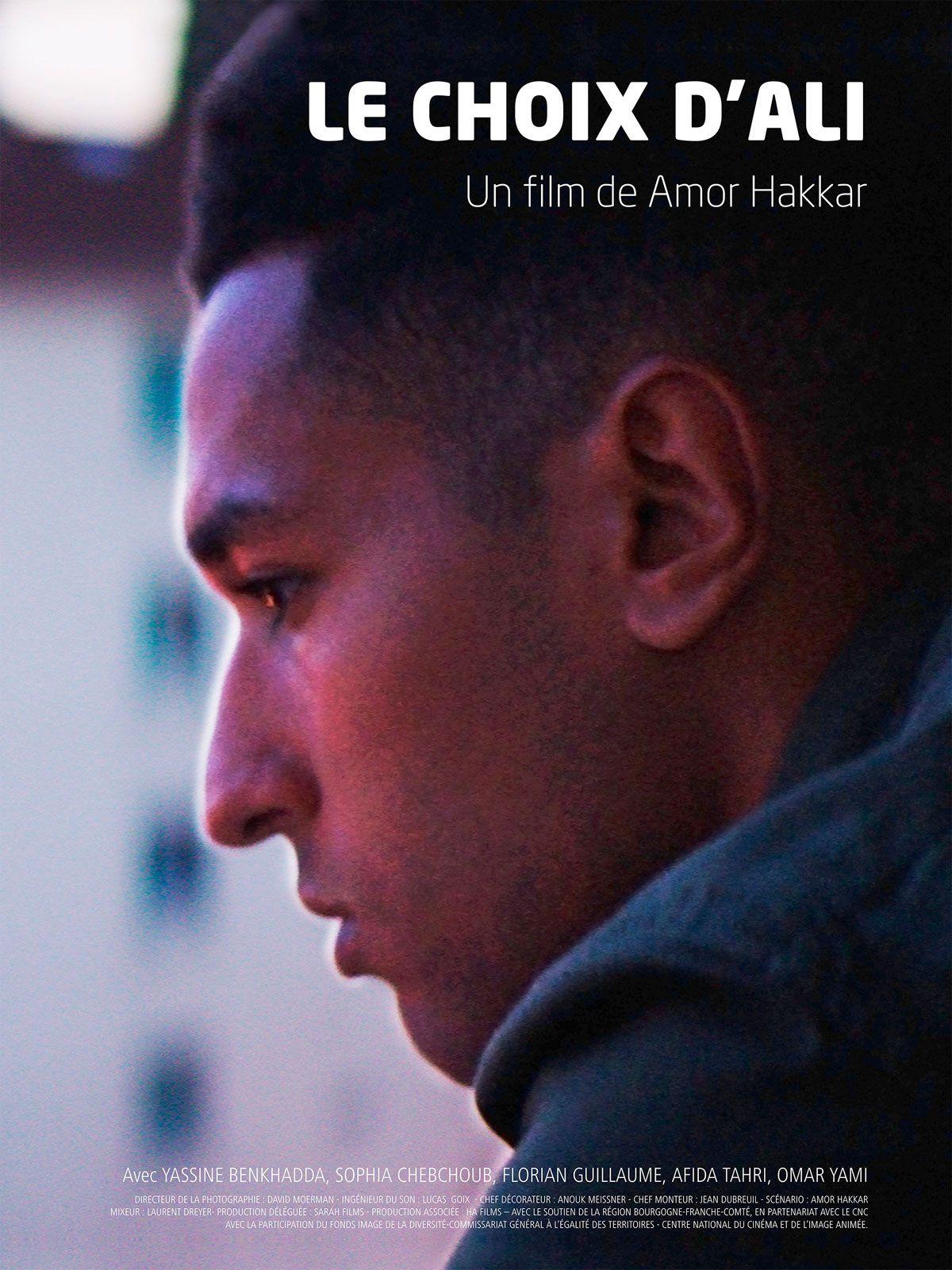 Le Choix d'Ali - Film (2019)