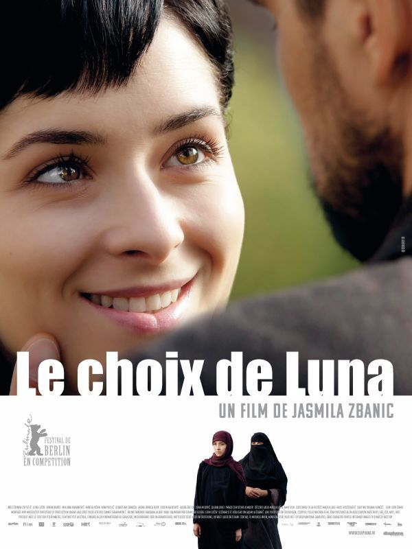 Le Choix de Luna - Film (2011)