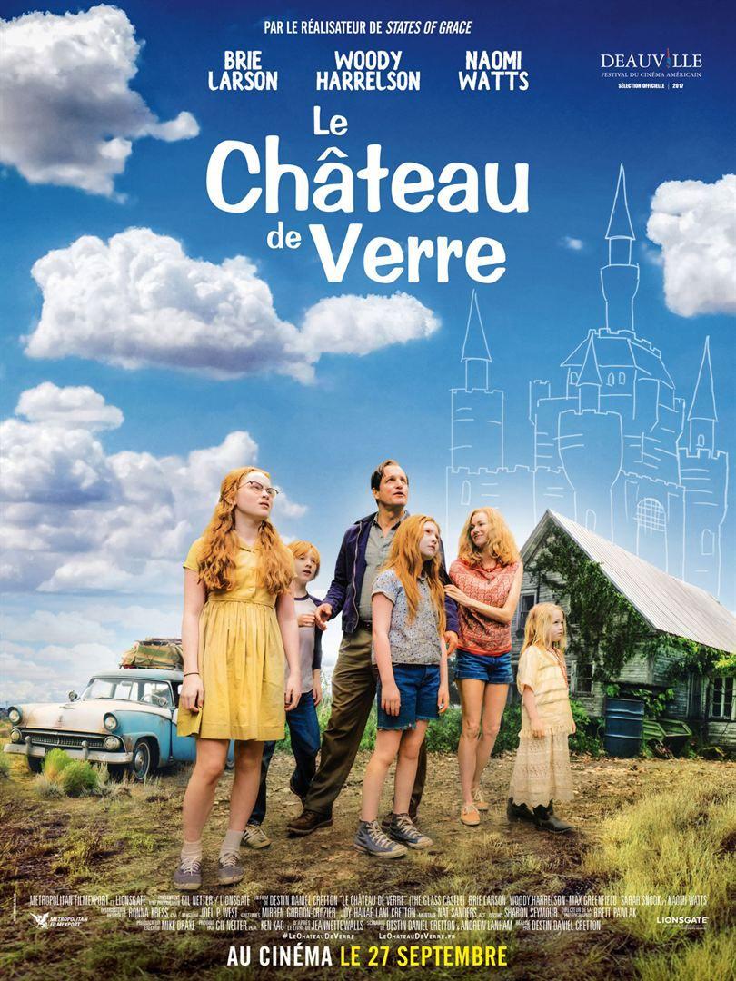Le Château de verre - Film (2017)