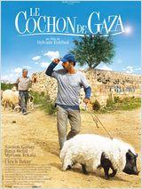 Le Cochon de Gaza - Film (2011)