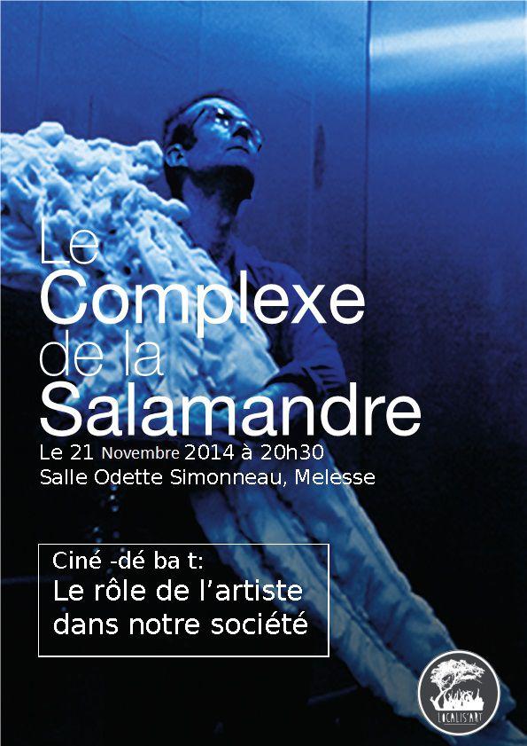 Le Complexe de la Salamandre - Documentaire (2014)