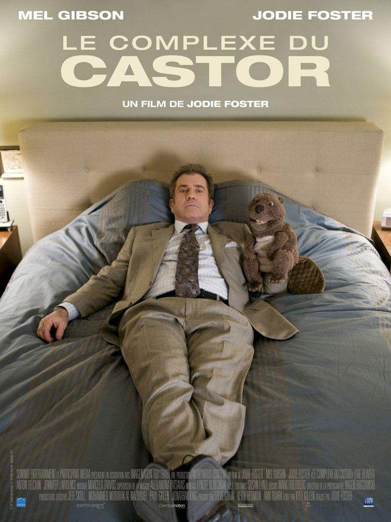 Le Complexe du Castor - Film (2011)
