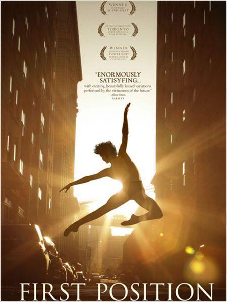 Le Concours de danse - Documentaire (2012)