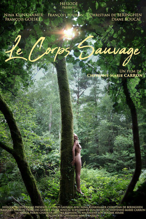Le Corps sauvage - Film (2019)