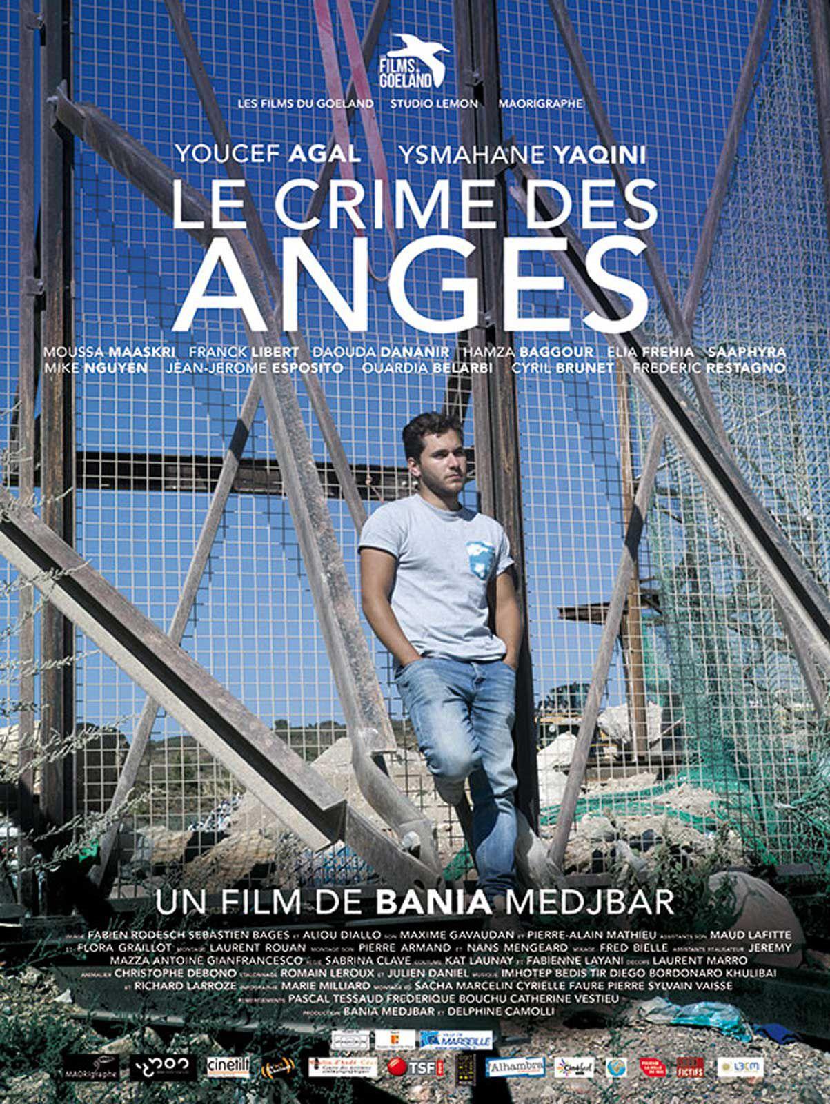 Le Crime des Anges - Film (2018)