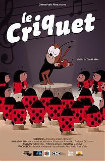 Le Criquet - Film (1978)
