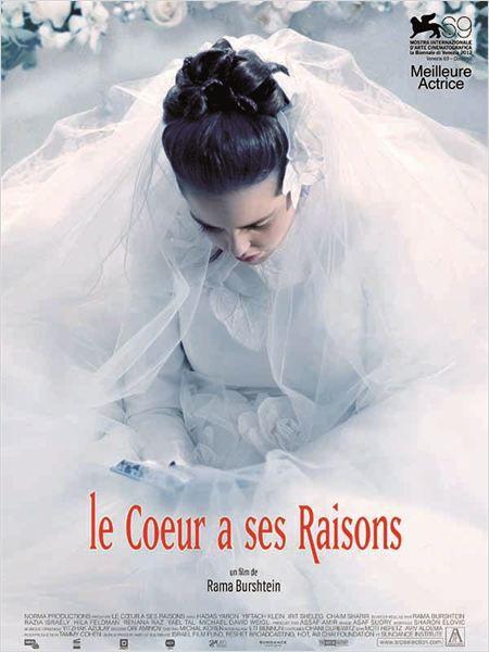 Le Cœur a ses raisons - Film (2012)