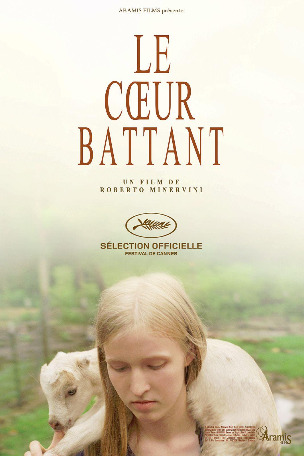 Le Cœur battant - Documentaire (2014)