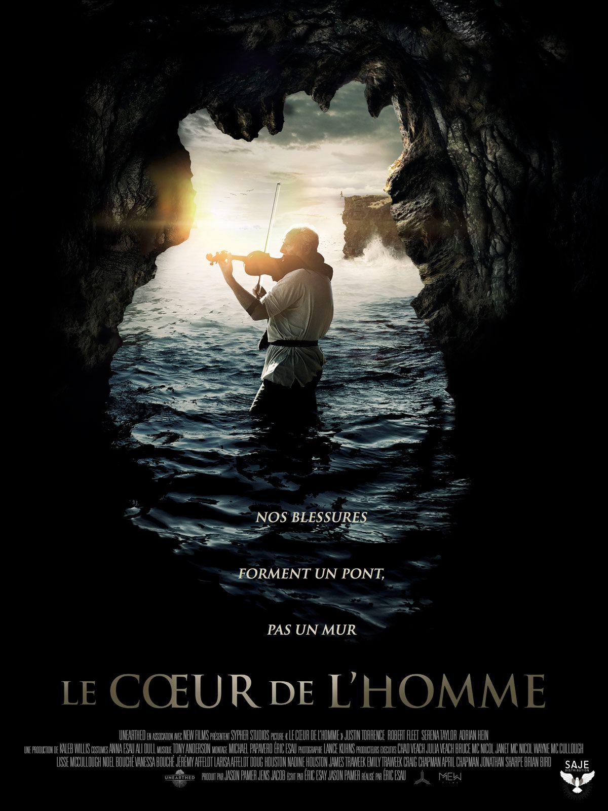 Le Cœur de L'Homme - Documentaire (2018)