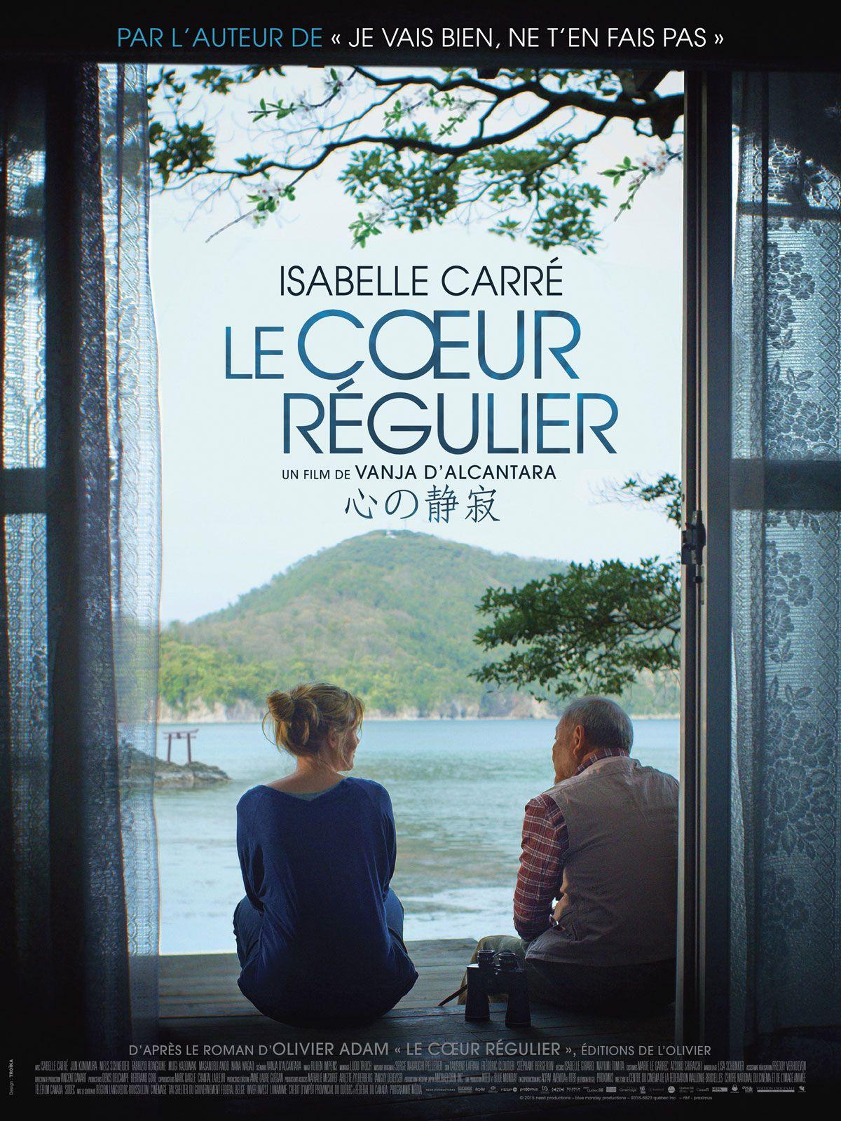 Le Cœur régulier - Film (2016)