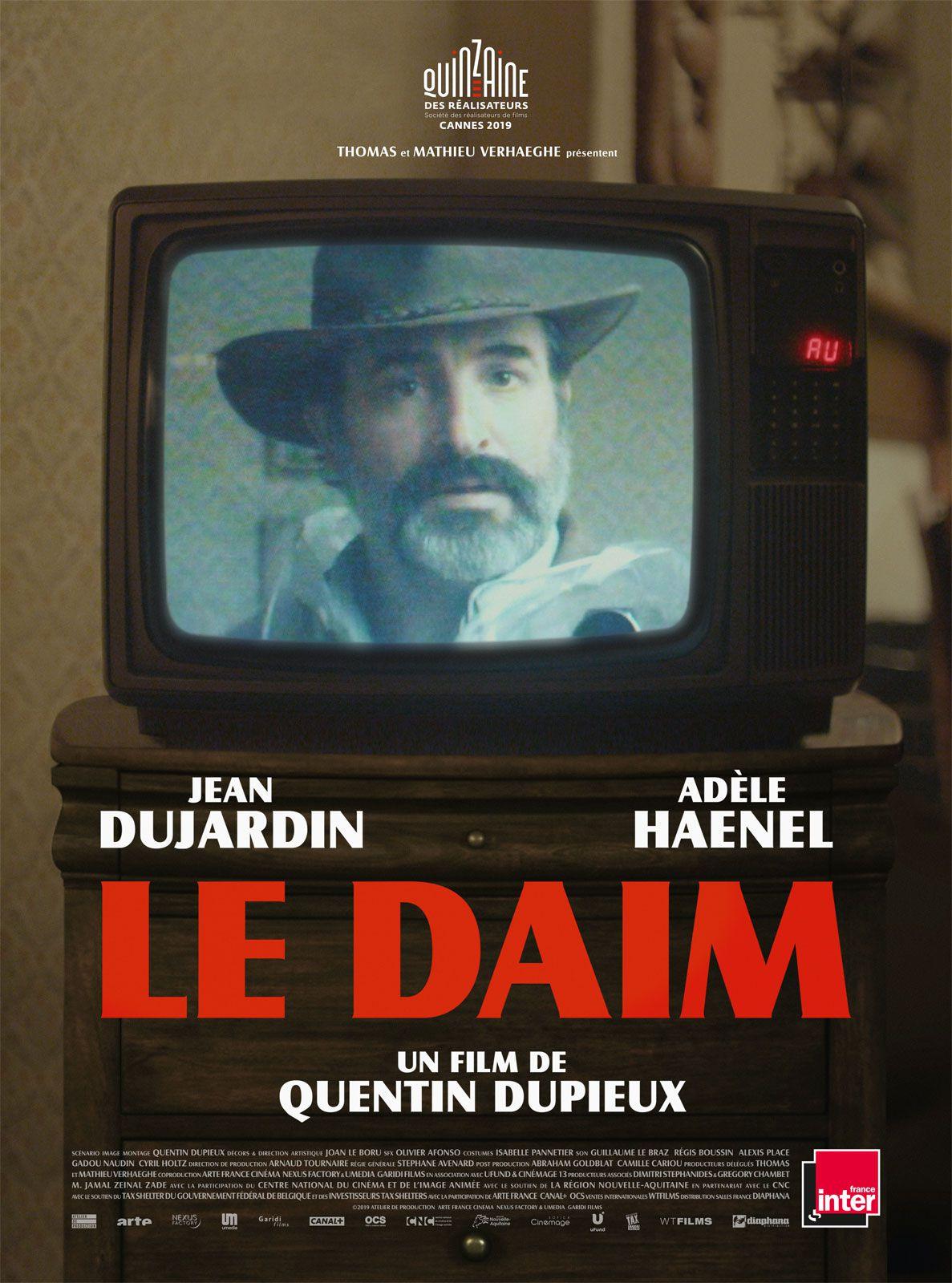 Le Daim - Film (2019)