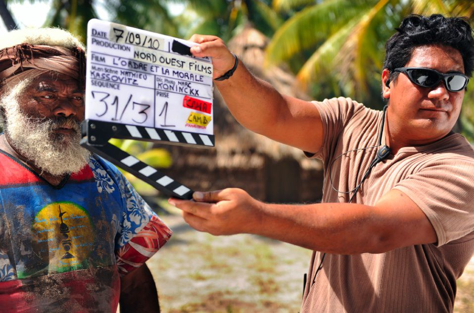 Le Dernier Assaut : 2 mois sur le tournage de L'Ordre et la Morale - Documentaire (2011)