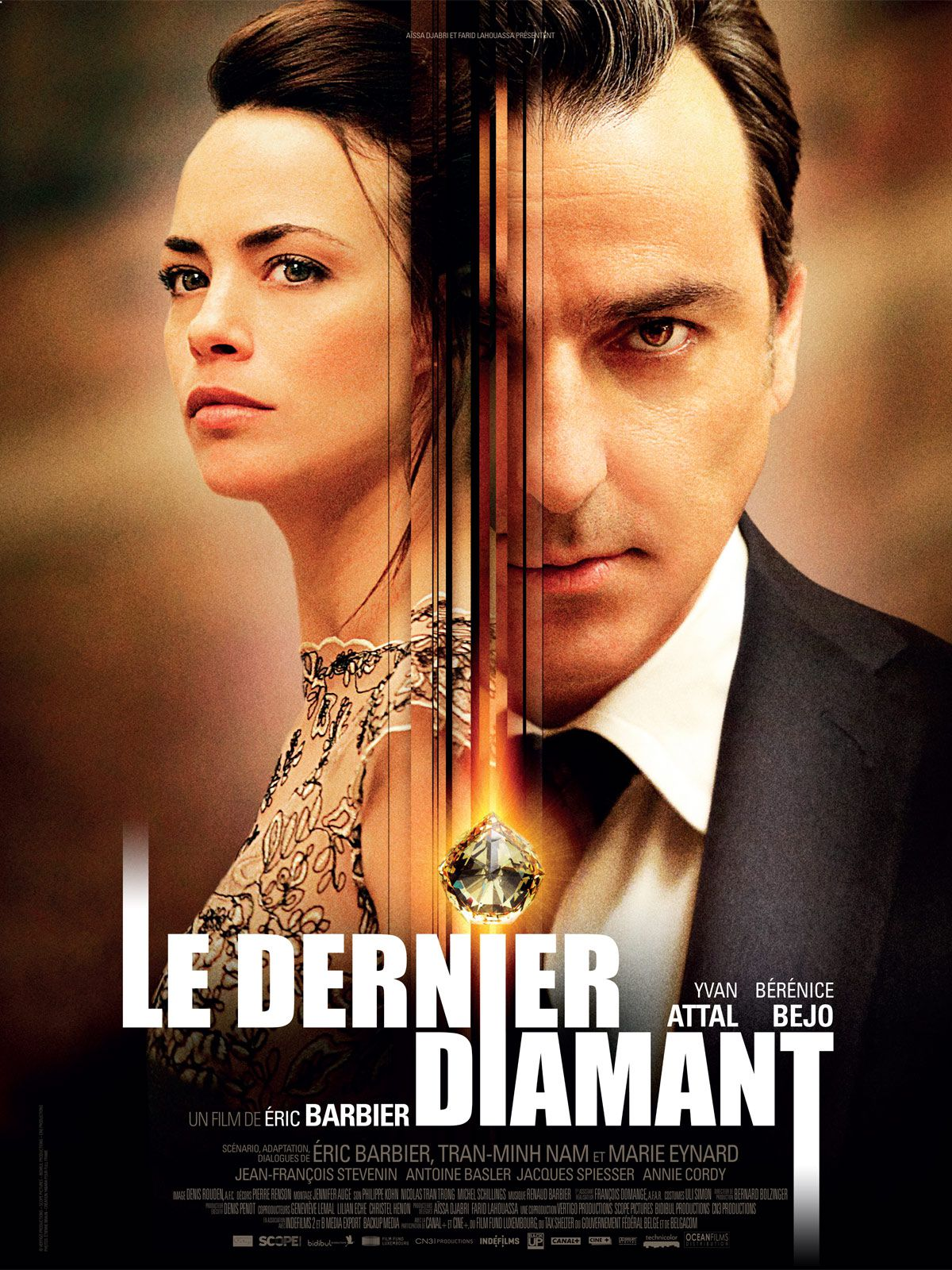 Le Dernier Diamant - Film (2014)